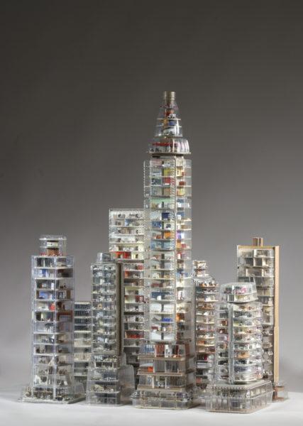 Matias Bechtold - Block (Möm), 2010-2013